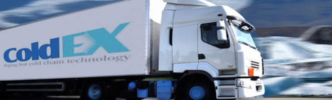 cold chain logistics trucks